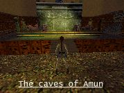The Caves of Amun - Voir l'agrandi ...