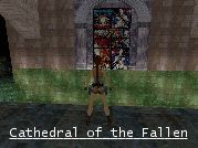 The Cathedrale of the Fallen - Voir l'agrandi ...