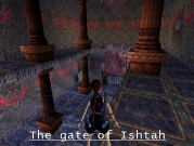 The Gate of Ishtah - Voir l'agrandi ...