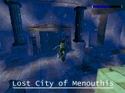 Lost City of Menouthis - Voir l'agrandi ...