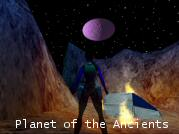Planet of the Anciens - Voir l'agrandi ...