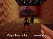 Psychedelic Cavern - Voir l'agrandi ...